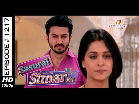 Sasural Simar Ka - 29th June 2015 - ससुराल सीमर का - Full Episode (HD)