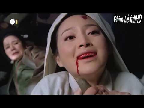 Võ Tòng giết thiên hạ đệ nhất dâm phụ & Tây Môn Khánh full HD 1080p