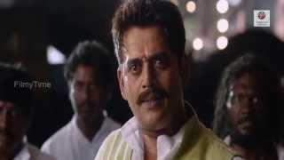Race Gurram Theatrical Trailer Allu Arjun Shruthi Hasan