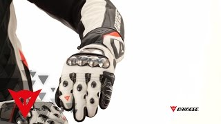 Dainese Full Metal RS Eldiven
