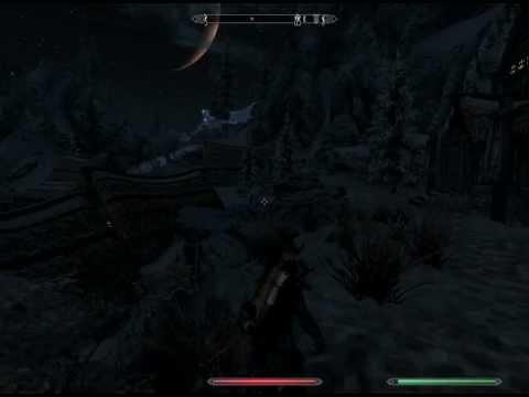 skyrim spectral dragon