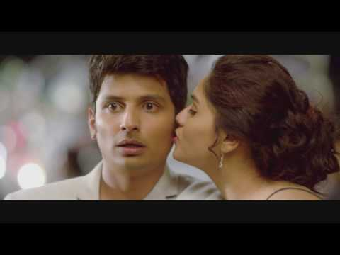 Jiiva-And-Kajal-Interview-About-Enthavaraku-Ee-Prema-Movie
