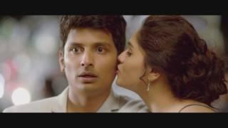 Jiiva-And-Kajal-Interview-About-Enthavaraku-Ee-Prema-Movie