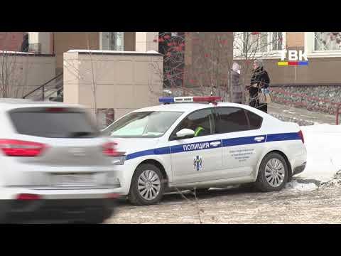 Дорожная полиция НСО проводит в Бердске рейд «нетрезвый водитель»