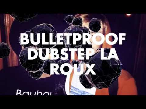 Courtney Barnes LIVE for Derrick Knight Show - Bulletproof Dubstep