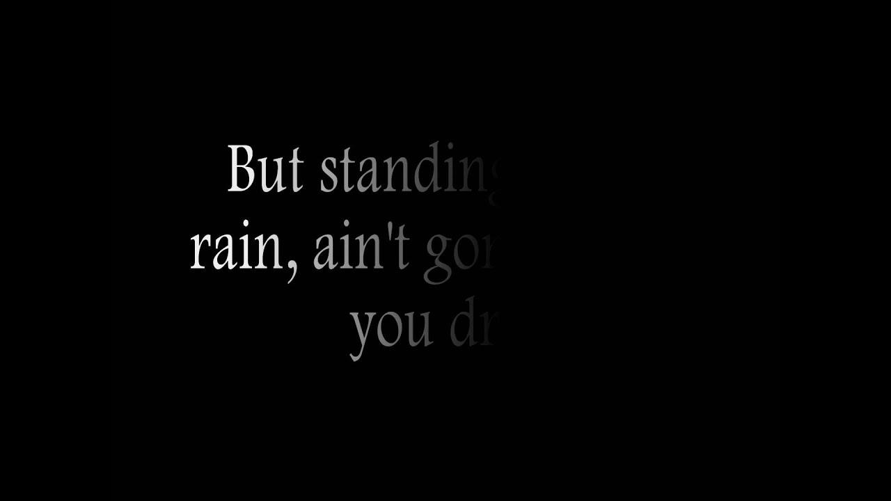 John Paul Young – Standing In The Rain Lyrics | Genius Lyrics
