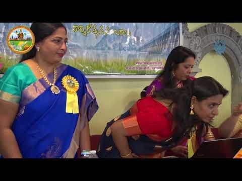 CAA 2nd Anniversary Jyothi Prajwalana