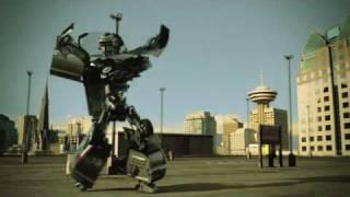Dancing Transformer
