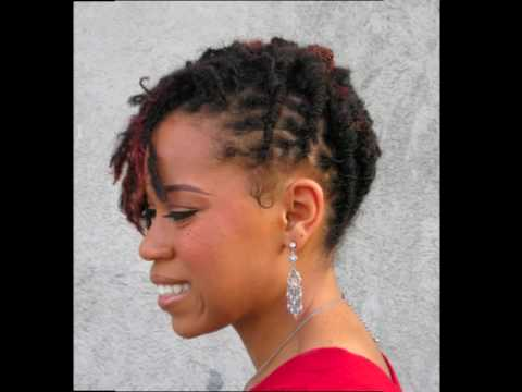 Hair Style Compilation : The HBD Black Natural Hair Styles Compilation - YouTube