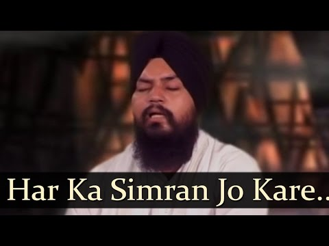 Gurbani  - Dukh Bhajan Tera Naam - Bhai Mehtab Singh; Jalandhar wale