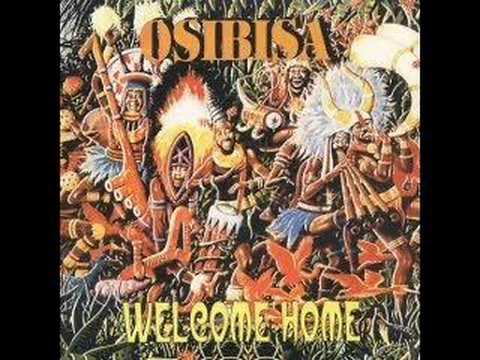 Osibisa - Celebration / Moving On