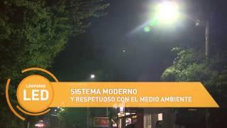 Arranca la renovación de luminarias en todo Puerto Vallarta