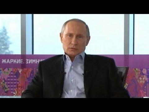 'This Week': Vladimir Putin