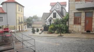 Caminhada pelo Centro Histórico de Mondim de Basto (Mondim de Basto)