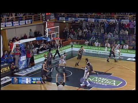 Copertina video Brescia - Dolomiti Energia 74-80