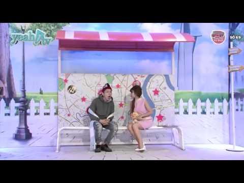 Bản sao của Trạm Chờ Xe Buýt 69  Nỗi Nhớ Đầy Vơi Khởi My & Huy Khánh MC Cut