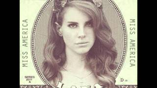 Hundred Dollar Bills- Lana Del Rey (Audio) [New MixTape