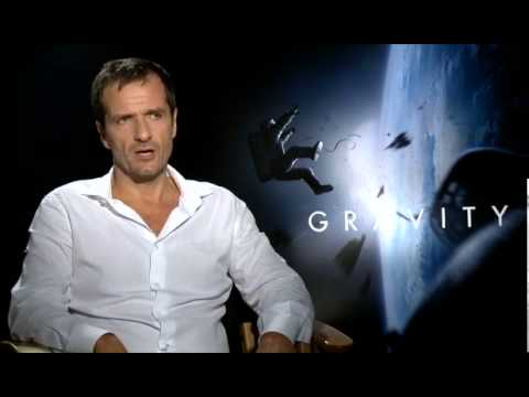 Gravity: David Heyman Junket Interview, Part 3