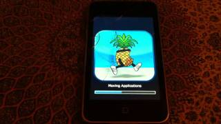 Comment Jailbreaker Son IPod Touch 1g/2g/3g/4g IPhone2g