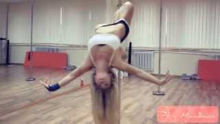 Pole dance (Odessa)