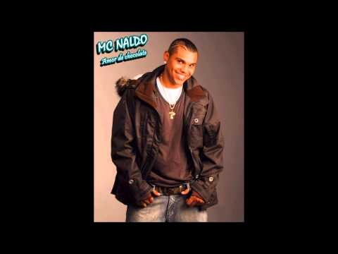 Mc Naldo'' - Amor de Chocolate''