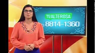 Assista ao Jornal da Alterosa 2� Edi��o - 22/11/2014