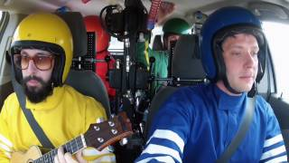 Superbowl 2012: OK Go, Needing / Getting