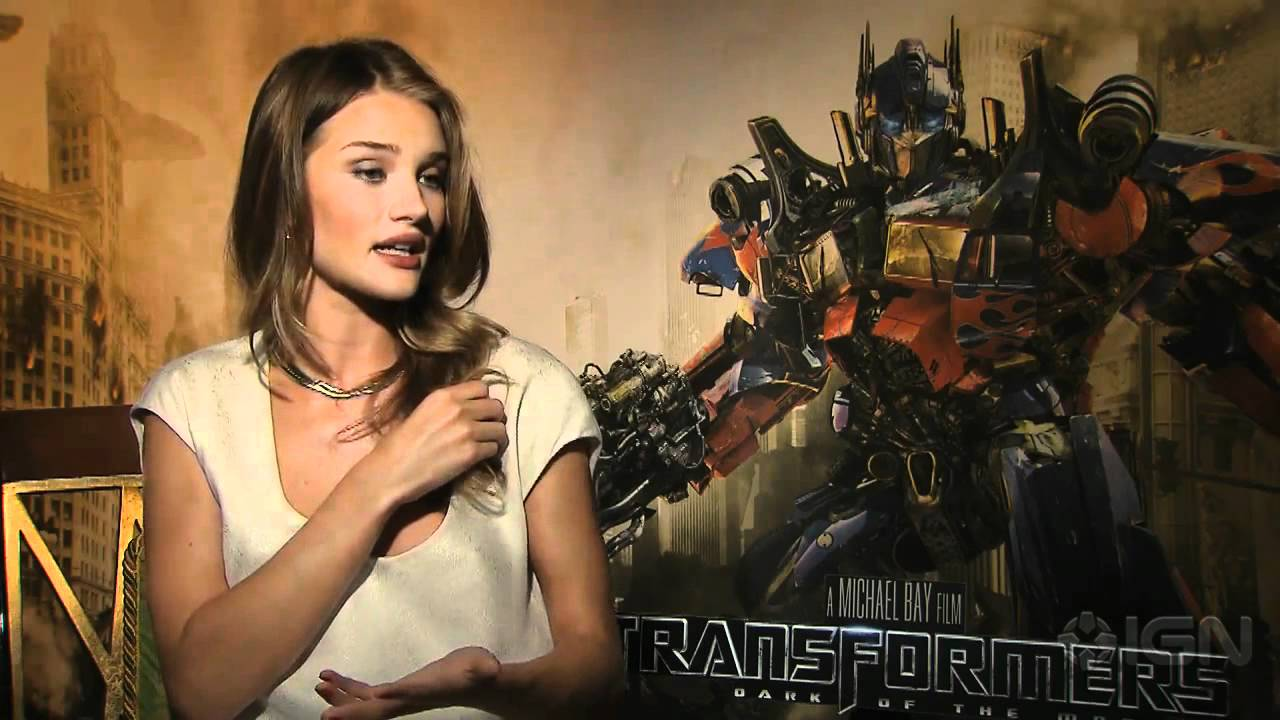 Transformers 3: Stars & Cast Interviews - YouTube