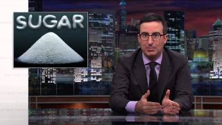 John Oliver Haloween Sugar High