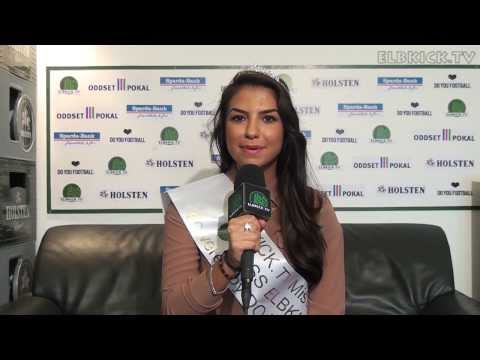 DO YOU FOOTBALL und ELBKICK.TV suchen die MISS ELBKICK.TV 2013 | ELBKICK.TV