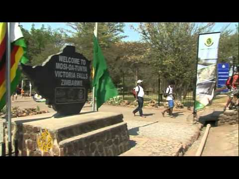 Zimbabwe seeks stability in tourism