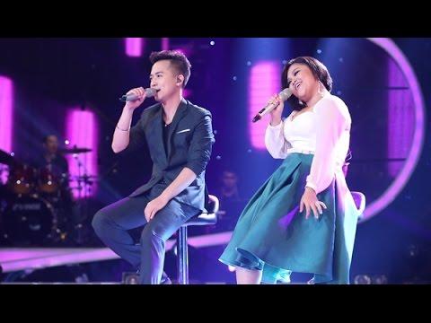 Vietnam Idol 2015 - Gala 6 - Rồi Mai - Minh Quân ft Bích Ngọc