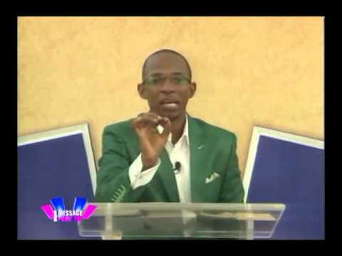 les principes d'un ministere authentique Dieunedort partie1