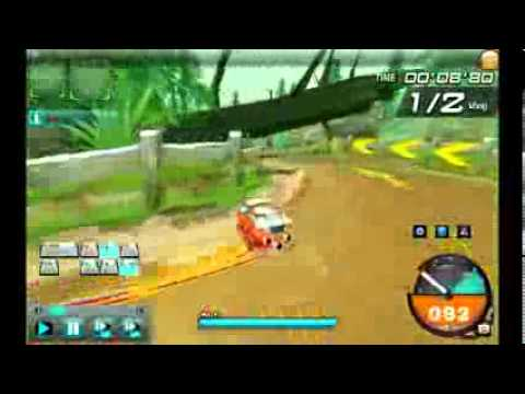 Tai game dua xe mien phi - Zing Speed - Kỉ lục Đầm sương mù 1' 39''46