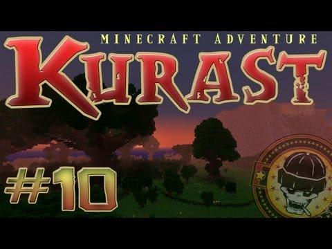 Minecraft Adventures - Kurast #10