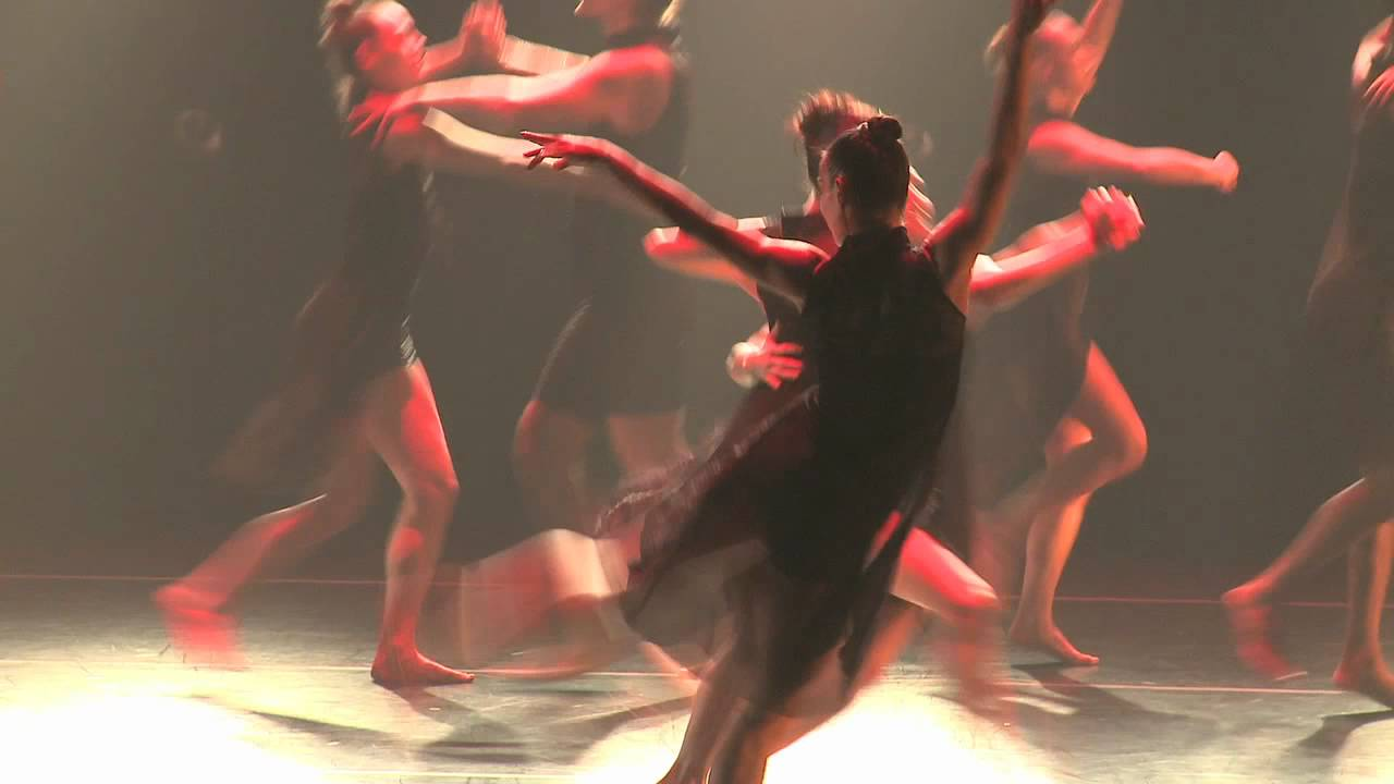 Koresh dance company bolero youtube - Bolero danse de salon ...