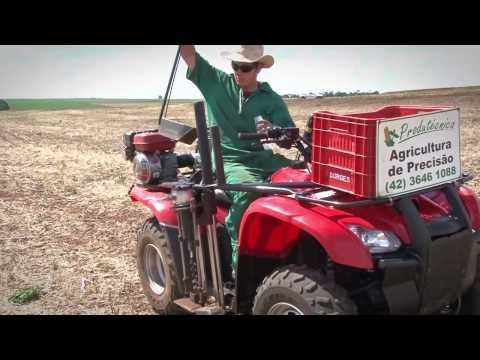 Producerto - Agricultura de Precisão