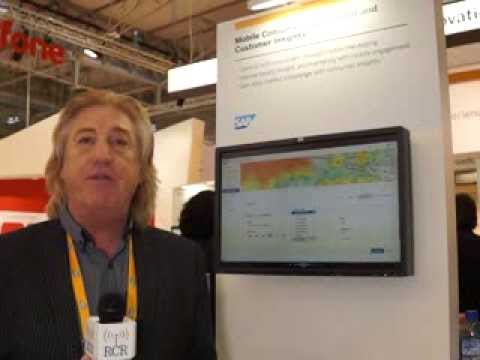 #MWC14 SAP Describes Consumer Insight 365