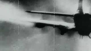 Luftwaffe Gun Camera Of Attacks On B-17s