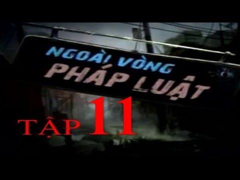 Ngoài Vòng Pháp Luật Tập 11 Full | Phim Thái Lan Lồng Tiếng