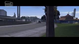 GTA 3 Walkthrough Mission #16 Chaperone (HD)