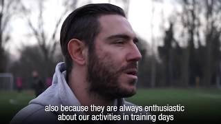 Fondazione Milan: Sport for Values