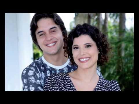 Chiquititas- Grava essa Ideia CAROL E JUNIOR(Letra)