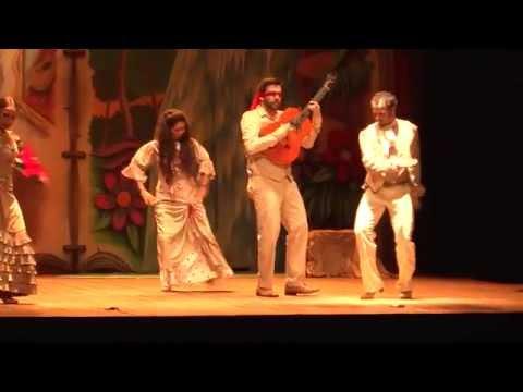Arte Flamenco, c'est aussi un festival pour les enfants