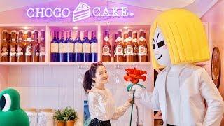 Sinh Nhật 24 Tuổi ở SEOUL 🌹✨ | Lindsie Pham