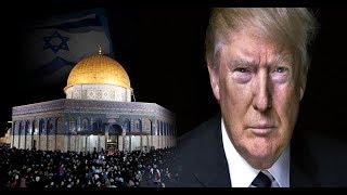 بالفيديو..المجتمع الدولي يتفاعل مع إعلان ترامب القدس عاصمة لإسرائيل   |   حصاد اليوم