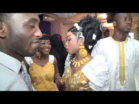 Wedding West Africa New York City
