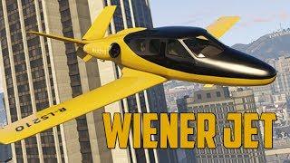 WIENER JET! (Grand Theft Auto V Online)