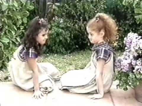 Chiquititas Brasil 068 Dani Chega ao Orfanato (29/10/1997)