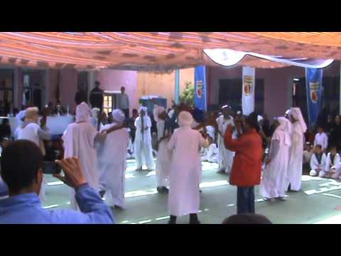 Cérémonie d'ouverture des arts martiaux de la wilaya de SAIDA MARS 2014